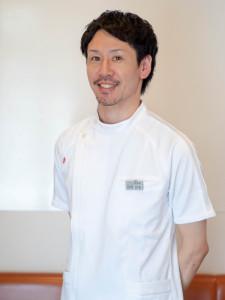 田野 武史